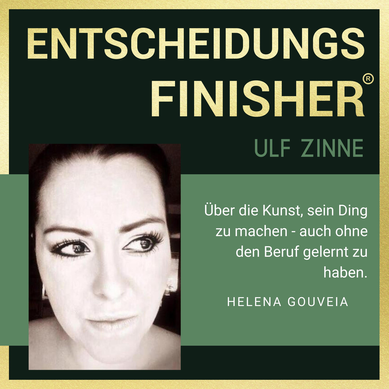 EntscheidungsFinisher Podcast Coverfoto